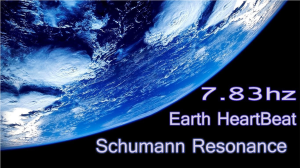 Earth's Schumann Resonance
