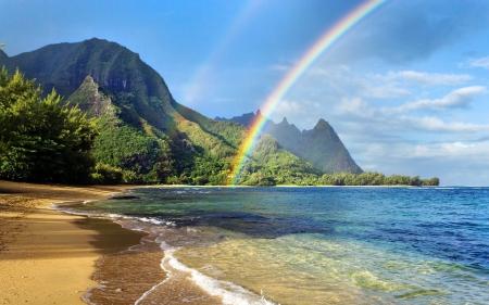 rainbowoverocean