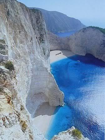 cliffbluewater