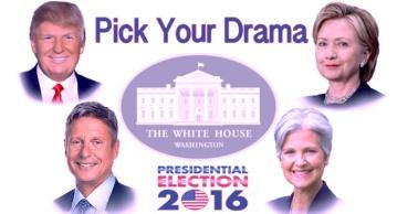 pick-your-drama