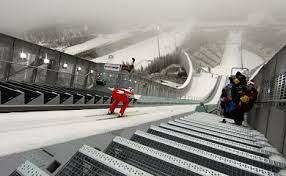 ski-run