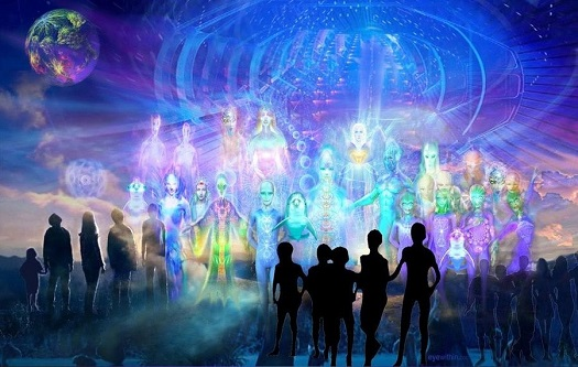 Arcturian Council of Twelve